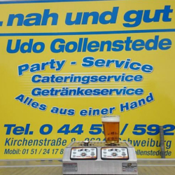 Partyservice
